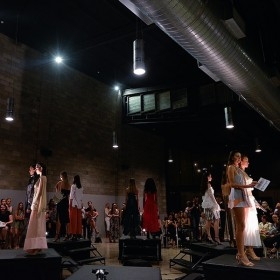 Mode Fashion Exhibition presented by AICD