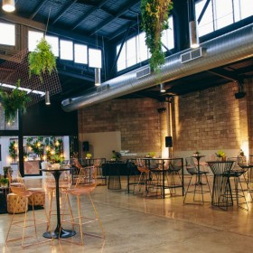 The Joinery Venue Launch